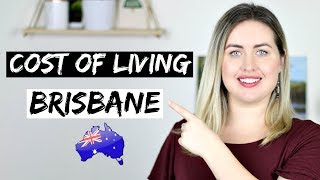Cost Of Living In Brisbane | Monthly Expenses Budget