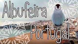 Что происходит в Португалии зимой? | Albufeira | Portugal