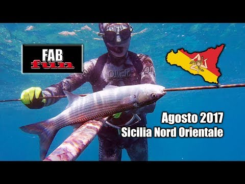 Pesca di video Krasnodar Krai