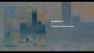 Symphony no. 17 in G, K. 129