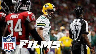 Controversial Pick Play Leads to Packers Downward Spiral vs. Falcons (Week 2) | NFL Turning Point