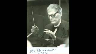 Beethoven - Symphony n°2 - Philharmonia / Klemperer
