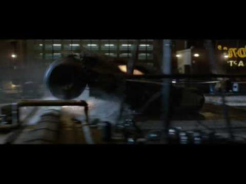 UCS Batman Tumbler — Brickset Forum