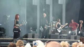 Farin Urlaub - OK [HD] live