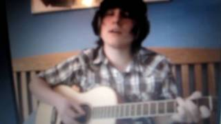 Chase Coy - Turn Back The Time live on USTREAM