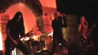 The Awakening - Vampyre Girl Live.MP4