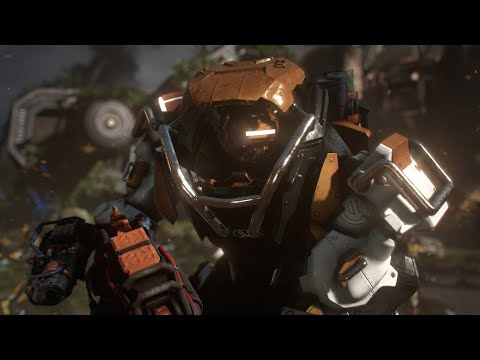 Anthem Official 2018 Game Awards Trailer thumbnail