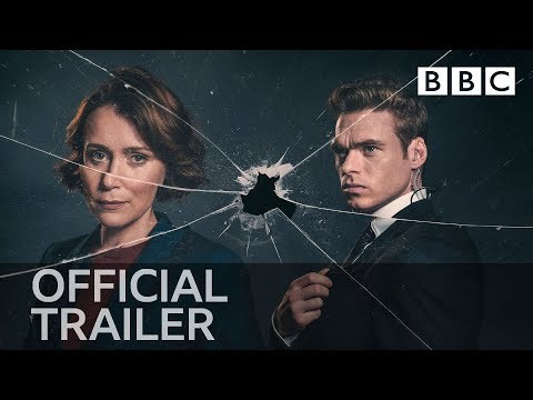 TV Trailer: Bodyguard (0)