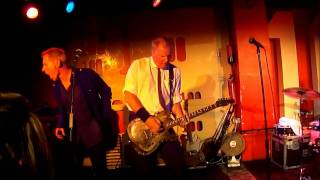 Dr. Feelgood - Rollin' and Tumblin' & Back in the Night  -100 CLUB-julio 3, 2011