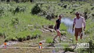 preview picture of video 'Fuerte Experiences - Visit through the Sierra de Grazalema Natural Park'