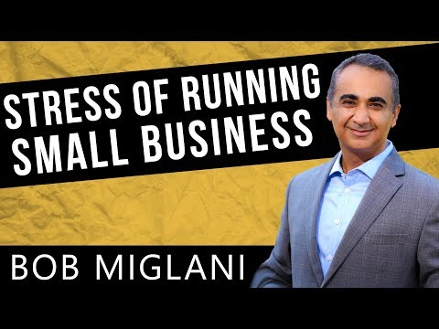 , title : 'How to deal with stress of running a small business