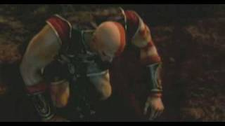 Clip of God Of War 1