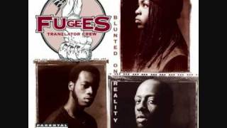 The Fugees - Vocab