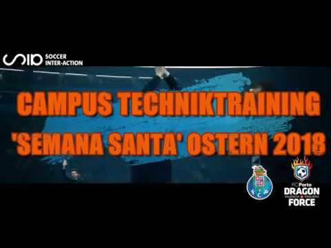 SIA Oster Campus 2018 Mp3
