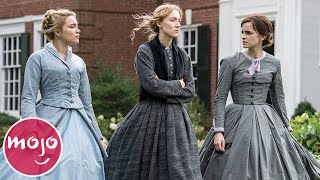 Top 10 Most Historically Accurate Costumes In Movies