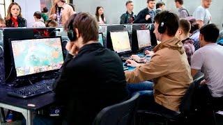 Как стать геймером?