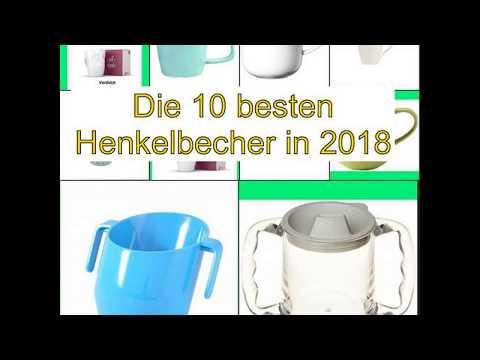 Die 10 besten Henkelbecher in 2018