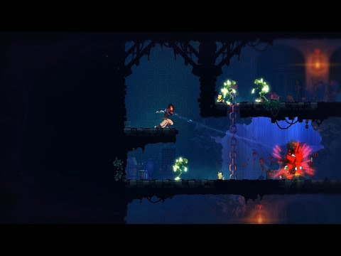 Dead Cells Is Now Coming To Consoles