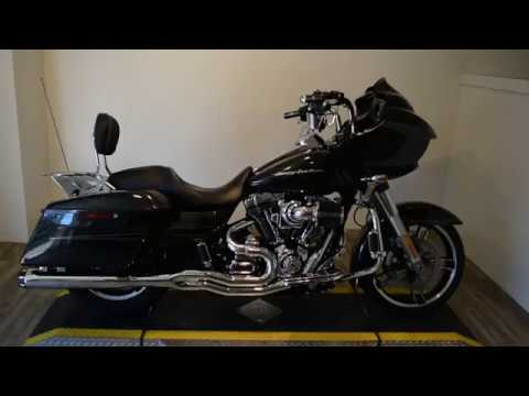2016 Harley-Davidson Road Glide® Special in Wauconda, Illinois