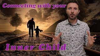 Connecting with your Inner Child - Episode 6