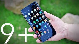 Samsung Galaxy S9 Plus Review After 2 Months - Almost Perfect Smartphone