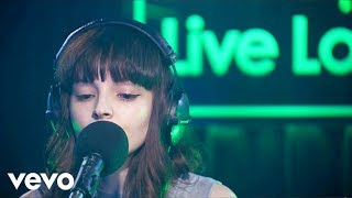 CHVRCHES - What Do You Mean? (Justin Bieber cover in the Live Lounge)