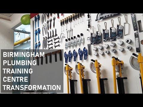 Plumbing Training Courses | Birmingham Plumbing Training Centre ...