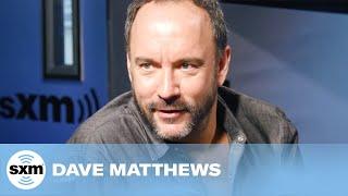 Dave Matthews Shares His Kids Favorite Dave Matthews Band Songs