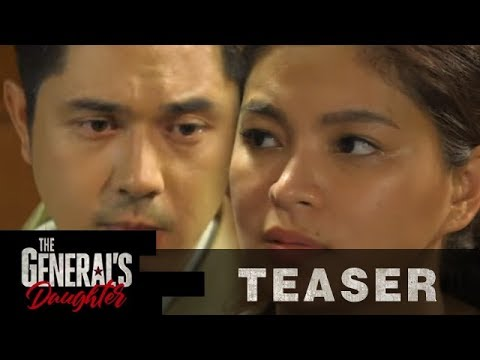 The General's Daughter July 23, 2019 Teaser