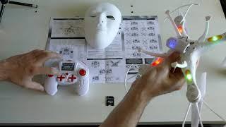 Drohne GO! Video von Revell Control   Kameraaufnahmen   Bedienung der Drohnenkamera   Teil 3