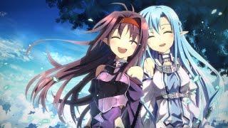 Лучшая подруга..... Юки и Асуна