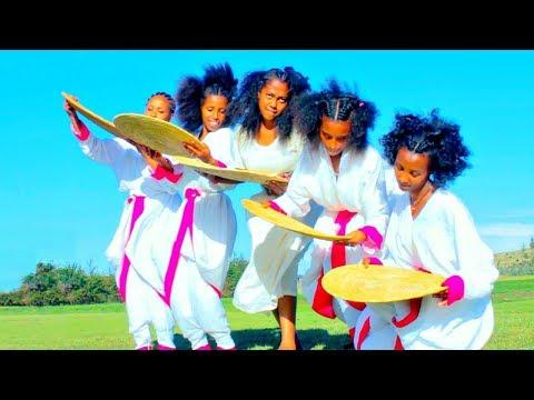 Tilahun Ashagre - Fenedekech   ፈነደቀች - New Ethiopian Music 2019 (Official Video)
