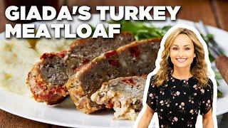 Giadas Turkey Meatloaf   Food Network