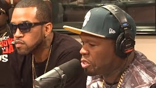 G-UNIT FREESTYLES ON FLEX