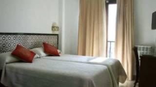 Video del alojamiento Hotel Arabeluj