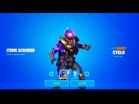 Escape Cube Fortnite Code