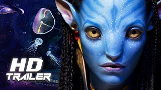 "Avatar 2 (2018) Movie -Teaser-Trailer ""Return to Pandora"" James Cameron [HD] (FanMade)"
