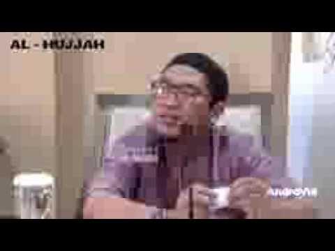 Video Ustadz Oemar Mita, Cara menyikapi undangan tetangga yang memperingati kematian.