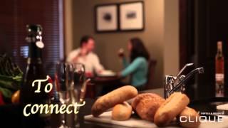 """Falcon Crest Lodge """"Romance"""" Commercial"""