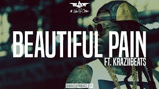 "2 Chainz Type Beat 2016 ""Beautiful Pain"" 