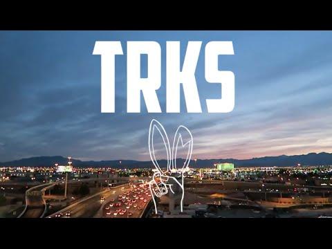 TRKS by Kyle Marlett