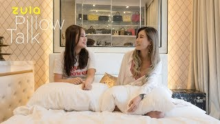 Tammy Tay On Depression And Being A Single Mum | ZULA Pillow Talk | EP 2