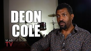 Deon Cole: Michael Jackson was the Most Famous Person Since Jesus (Part 9)