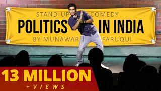 Politics in India, Instagram & Sign boards | Stand-up Comedy | Munawar Faruqui | 2020