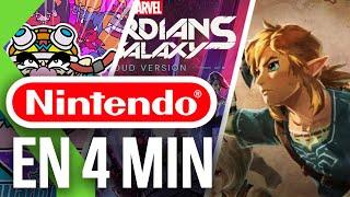 RESUMEN Nintendo E3 2021 | Todas las novedades, nuevos juegos y tráilers