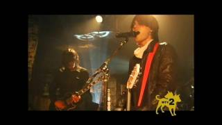 30 Seconds to Mars - Attack (live on MTV2)