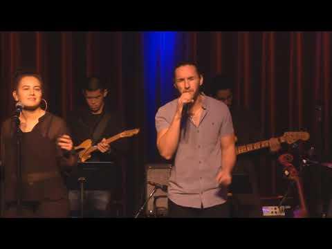 Berklee Unity Event ( with Boston Conservatory)  Brandon Diaz ( Vocals, American Idol)