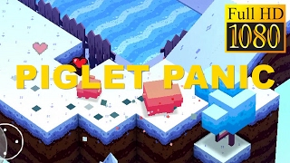 Cute Piglet Panic Game Review 1080P Official Sandbox Global Adventure 2017