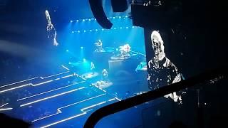 Apulanta - Syöpä @ Hartwall Arena 15.2.2019