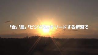 新潟食料農業大学 大学紹介